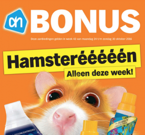 albert heijn weekaanbiedingen